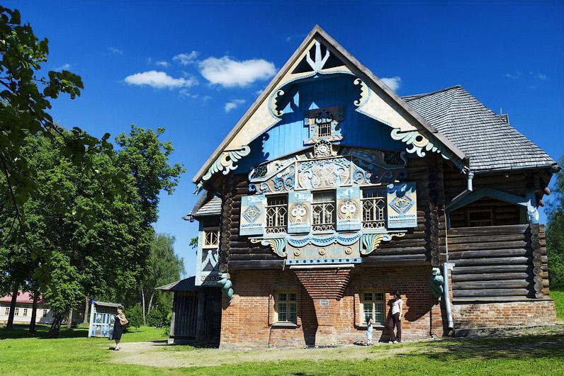 Достопримечательности Смоленска: фото с описанием, видео ...